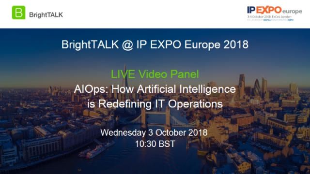 AIOps: How Artificial Intelligence is Redefining IT Operations